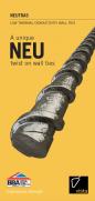 Neutras Leaflet