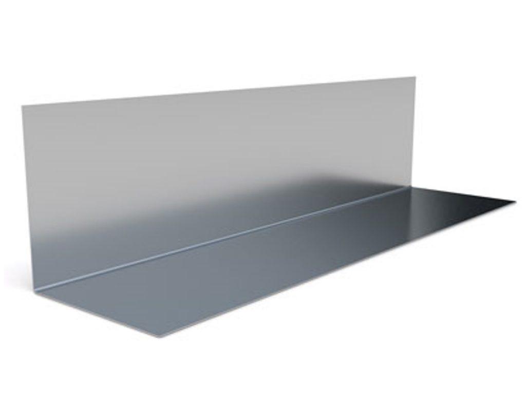 AS Aluminium Roof Soaker