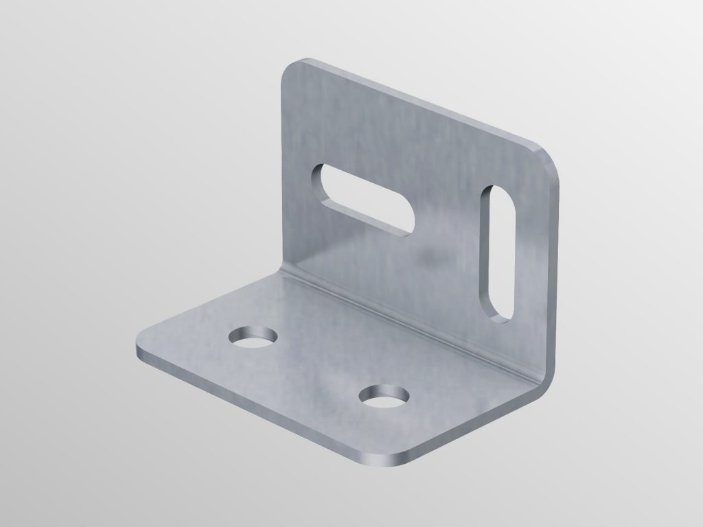 CSP Corner Stretcher Plate