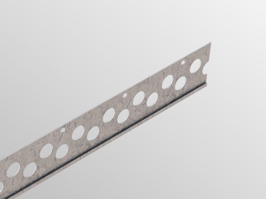 GPS Galvanised Dry Wall Stop Bead