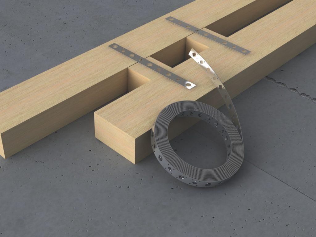 MFS Multi-Fix Strapping (GFB)