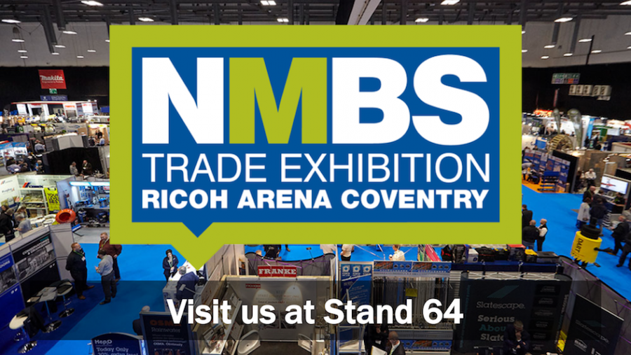 Exhibition Stand Builders Coventry : Come and visit us at the nmbs exhibition in april vista