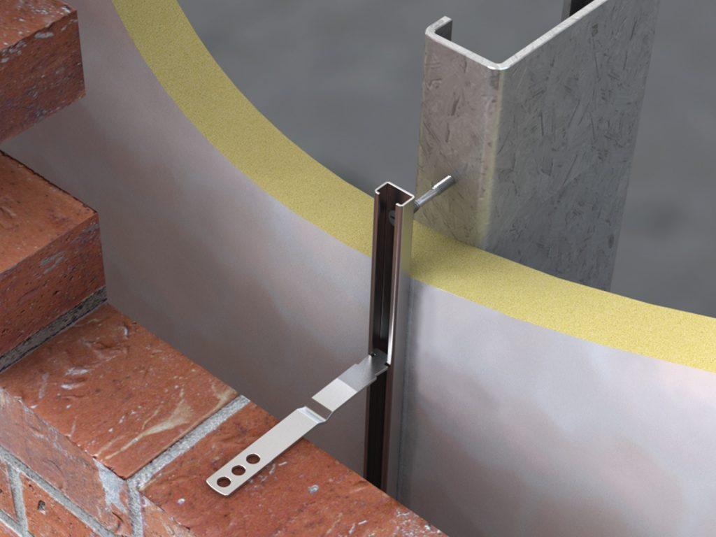 SFC Steel Frame Channel