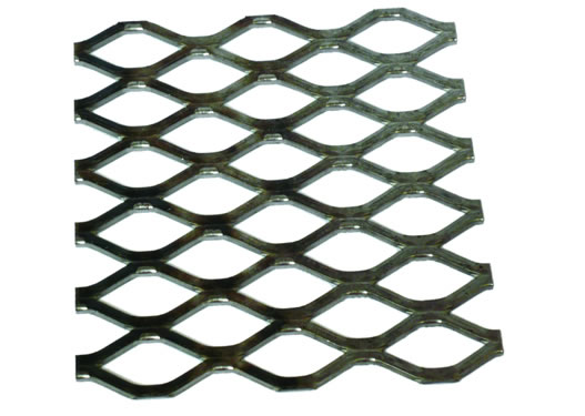 SLHDR Security Lath Heavy Duty Raised