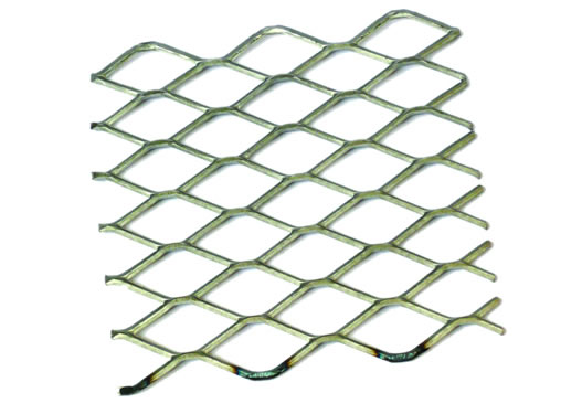 SLHD Security Lath Heavy Duty