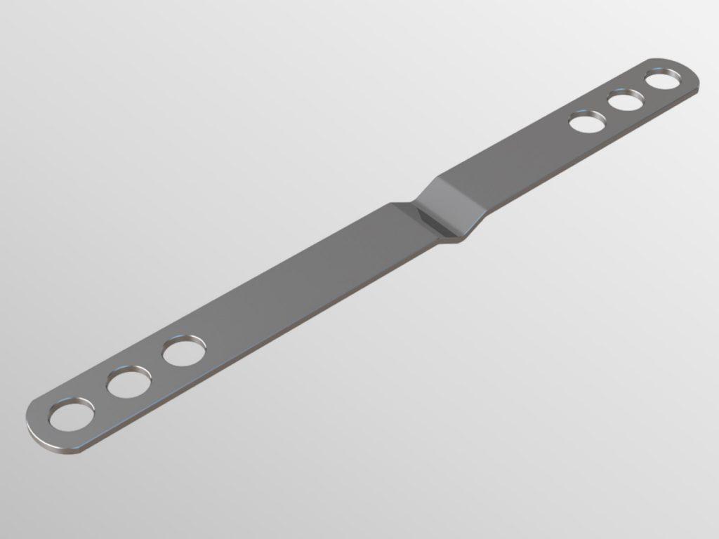 VS6 Heavy Duty Dripped Safety Tie