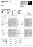 Windpost Support Design Sheet