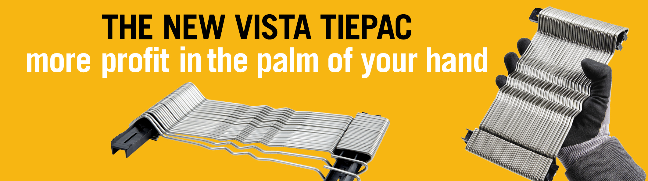The New Vista Tiepac